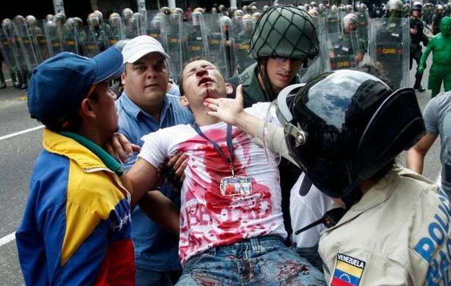 Portesta Venezuela