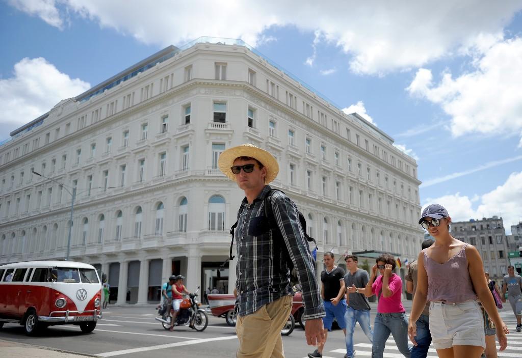El primer hotel superlujoso de Cuba abre sus puertas (+ Fotos)