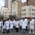 medicos bolivianos