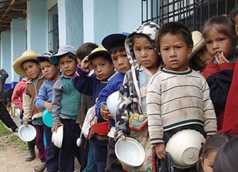 niñosdesnutridosperu