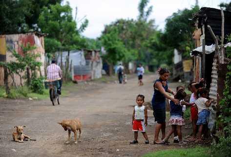 nicaragua pobreza
