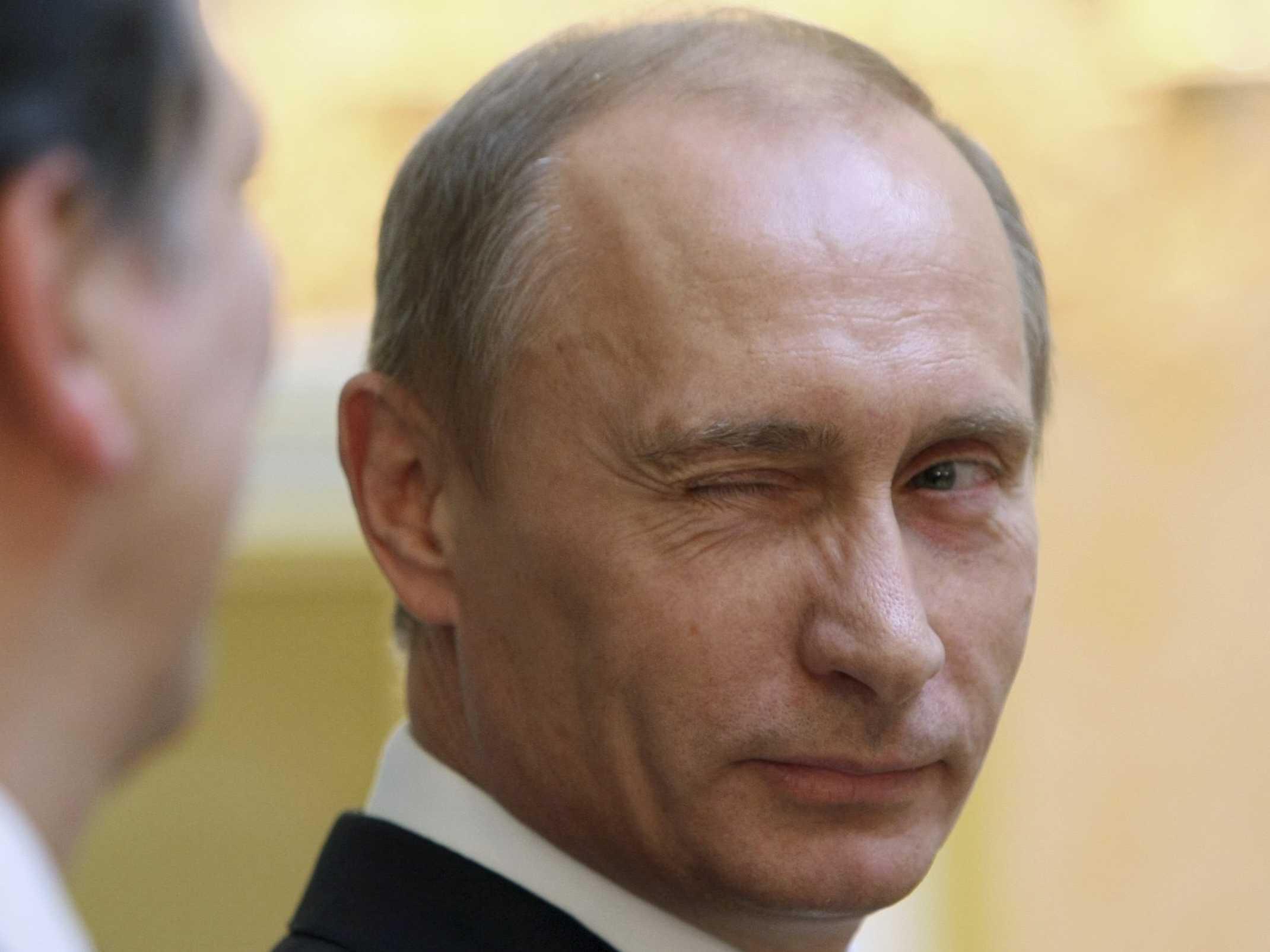 """Putin se define como """"persona corriente"""", le gusta leer y escuchar a Mozart"""