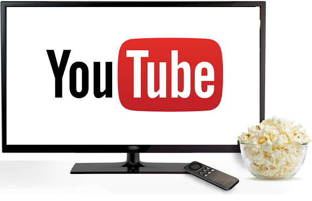 how to watch shows with youtube tv from pc