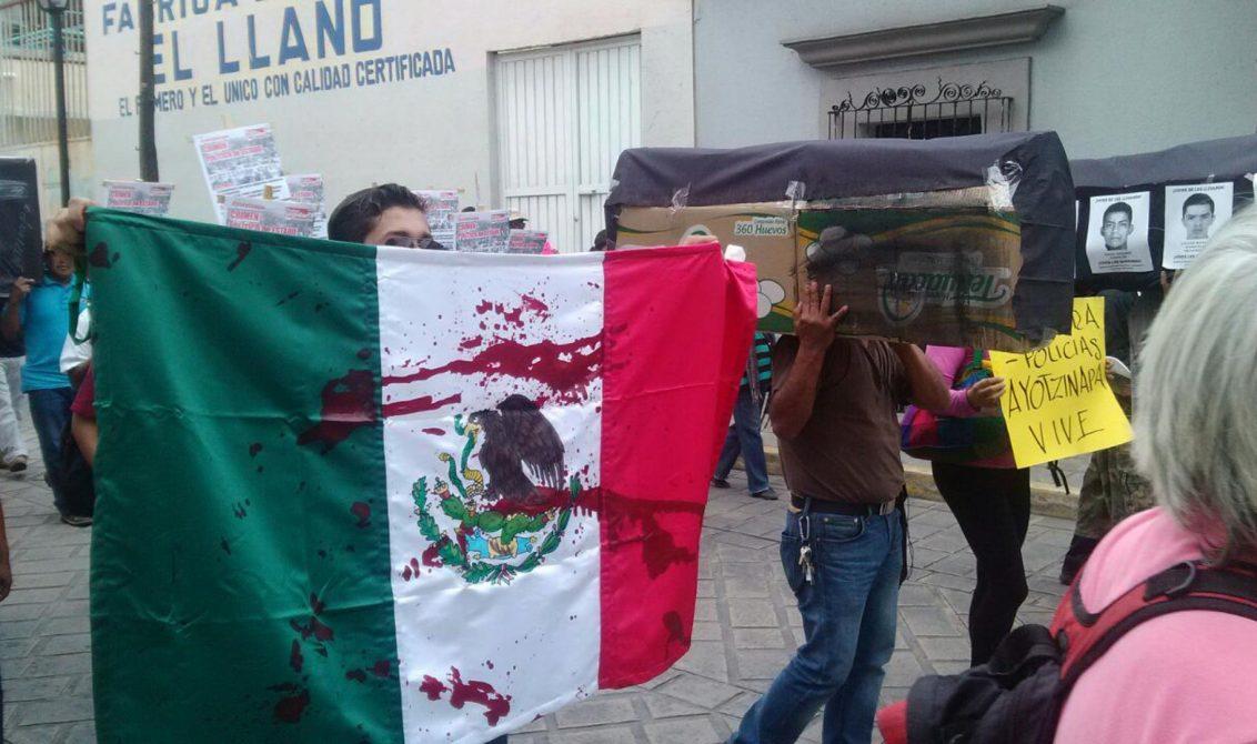 México enfrenta un proceso electoral violento con más de 80 muertos