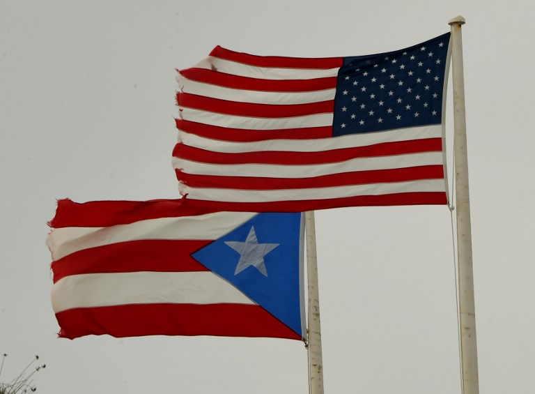 Puerto Rico's bankruptcy leaves US island facing hard times.