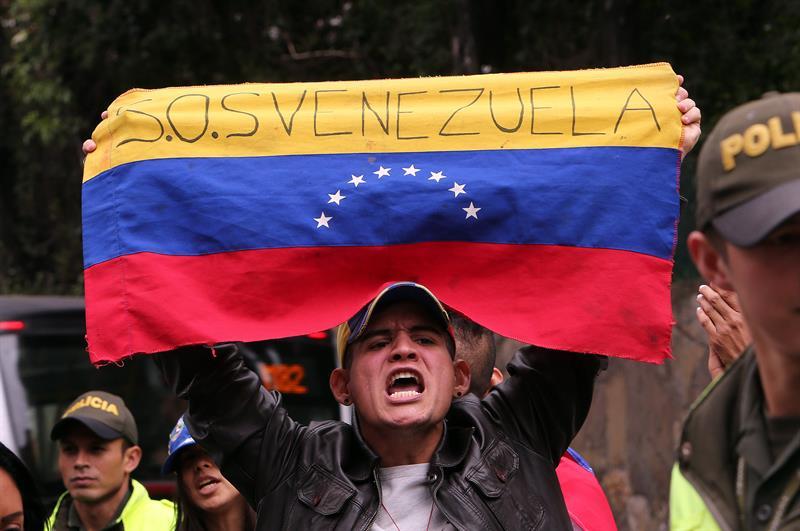 A 83 días de resistencia venezolanos marcharán hasta la Fiscalía