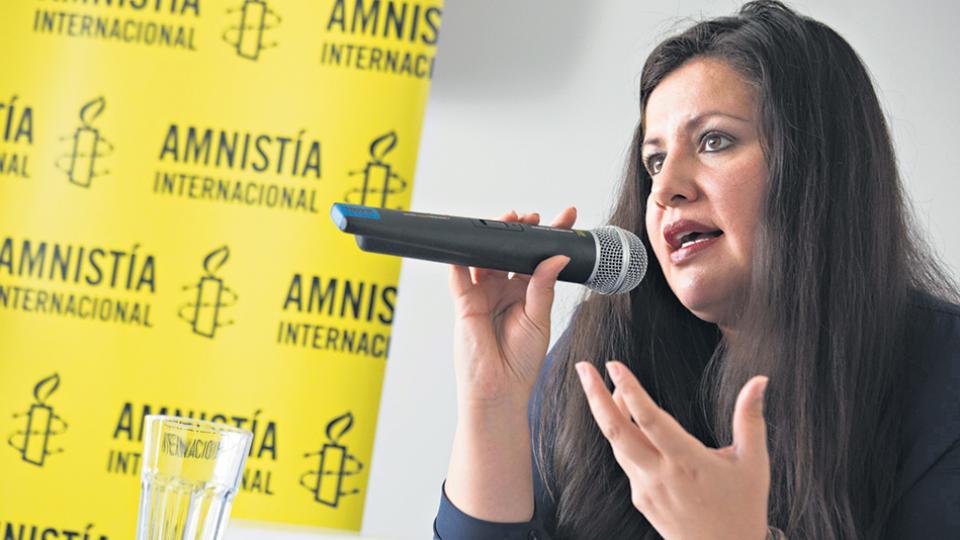 Amnistía Internacional solicitó la liberación de 59 colombianos presos en Venezuela