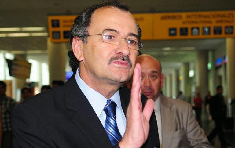 Carlos Pólit