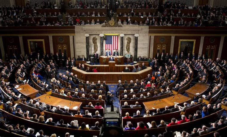 Congreso-EEUU