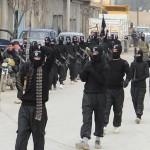 ESTADO ISLAMICO EN IRAK