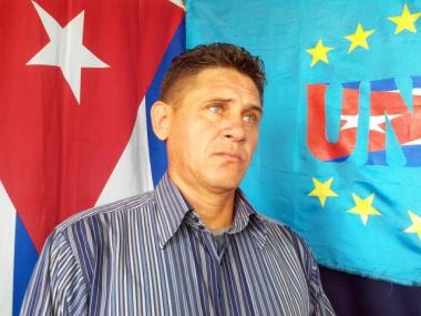 Opositor cubano detenido fue internado tras durar 30 días en huelga hambre
