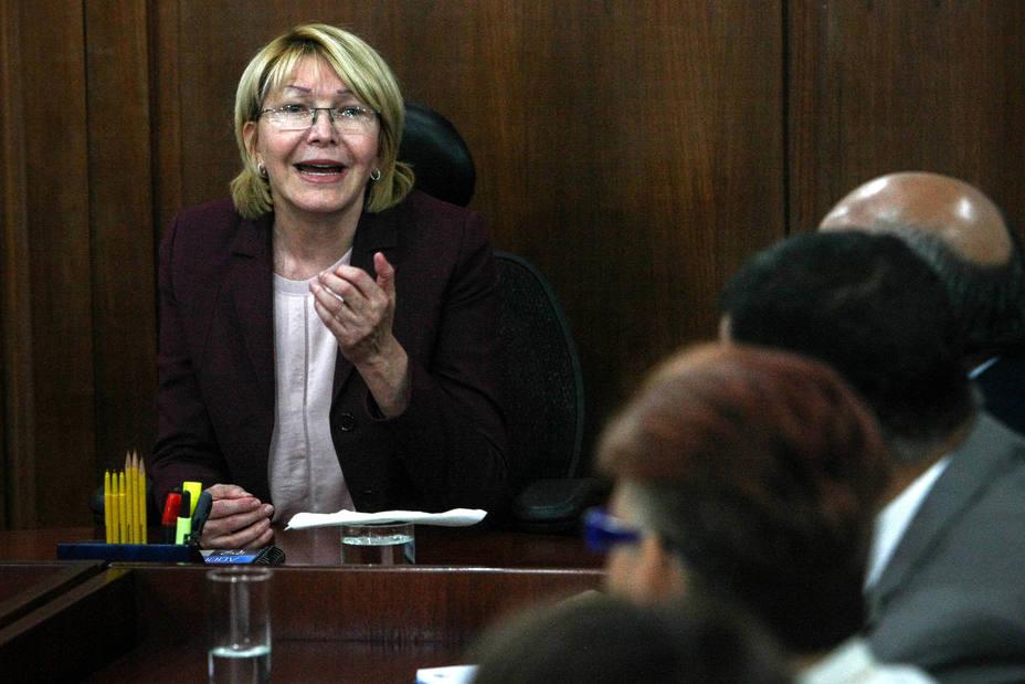 Las jugadas de Luisa Ortega Díaz ponen en jaque al gobierno