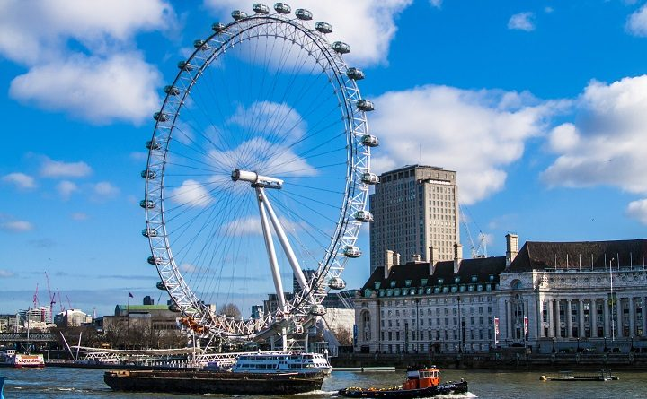 La Noria de Londres