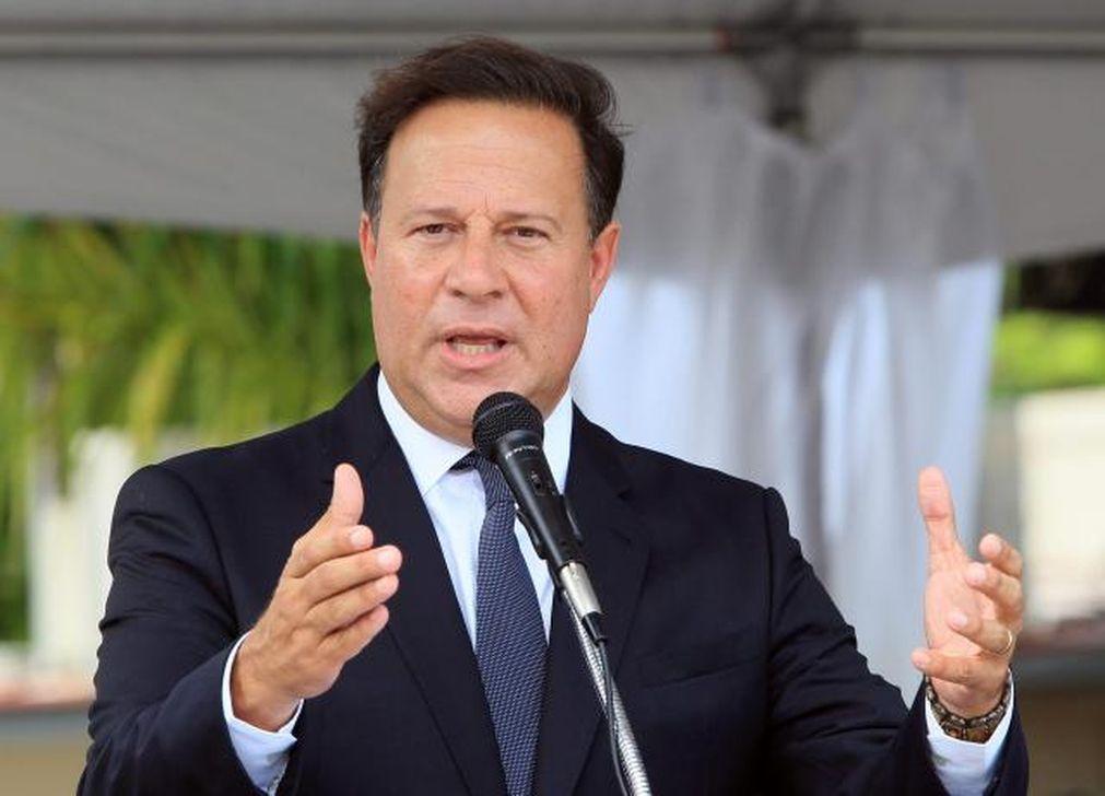 PRESIDENTE DE PANAMÁ