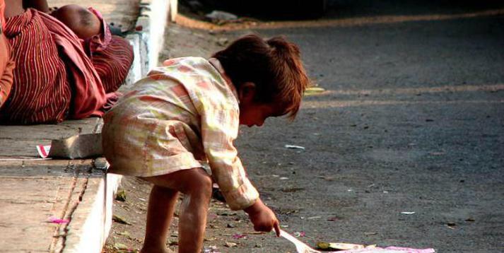 Desnutricion Venezuela