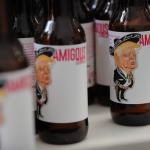 Cerveza Trump 2