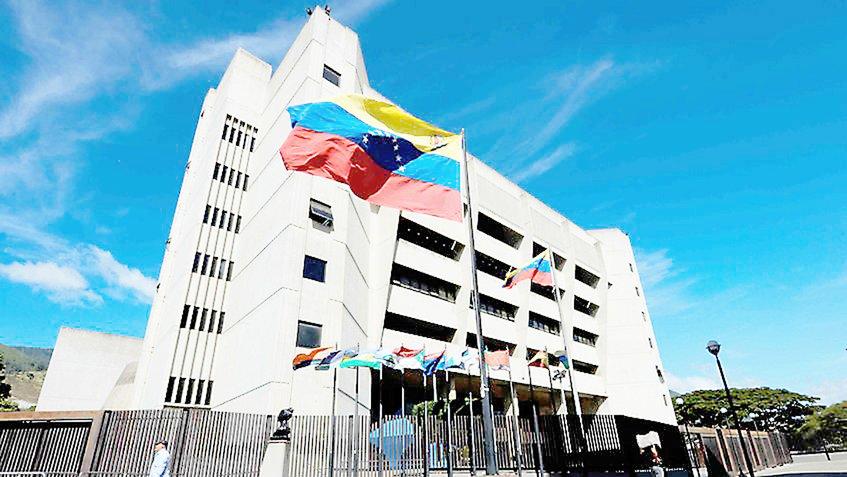 TSJ madrugó con sentencia y autorizó captura del esposo de la Fiscal Ortega Díaz