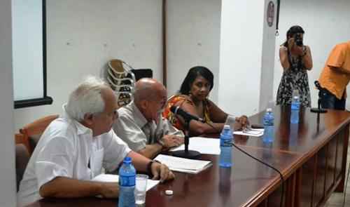 Unión de Escritores y Artistas de Cuba (Uneac)