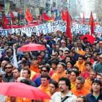 central sindical uruguaya