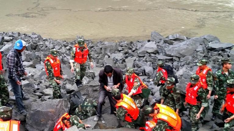 deslizamiento china 2