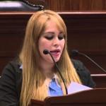 exdiputada estatal mexicana Lucero Sánchez López