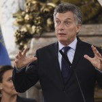 ARGENTINA-MACRI-FOREIGN-MINISTER