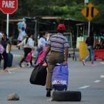 venezolanos en Brasil