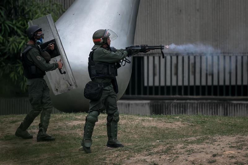 venezuelaguarimba