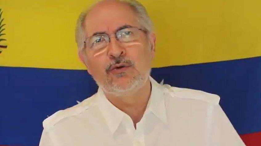 alcalde Ledezma
