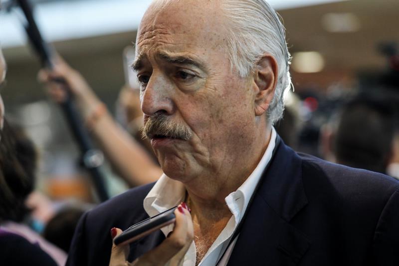 Andrés Pastrana pidió romper relaciones con Venezuela