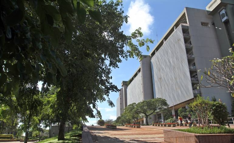 Banco Cetral de Paraguay