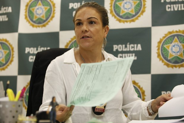 Brasil Tatiana Queiroz