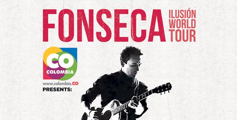 Fonseca Gira 2013