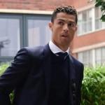 Cristiano Ronaldo España