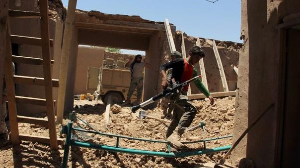EEUU Afganistan