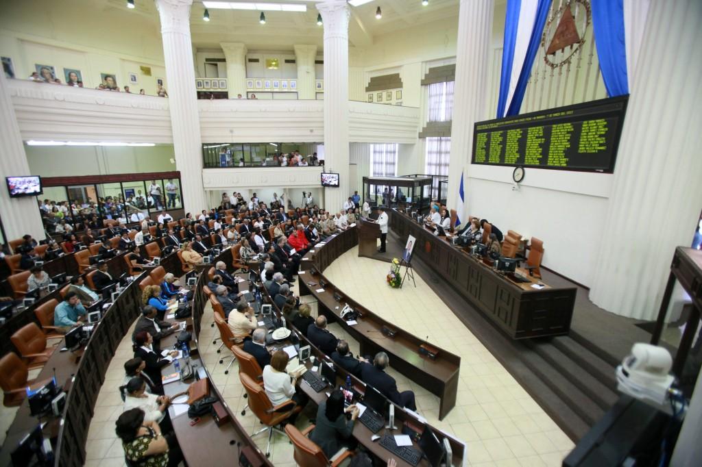 El-Parlamento-de-Nicaragua-