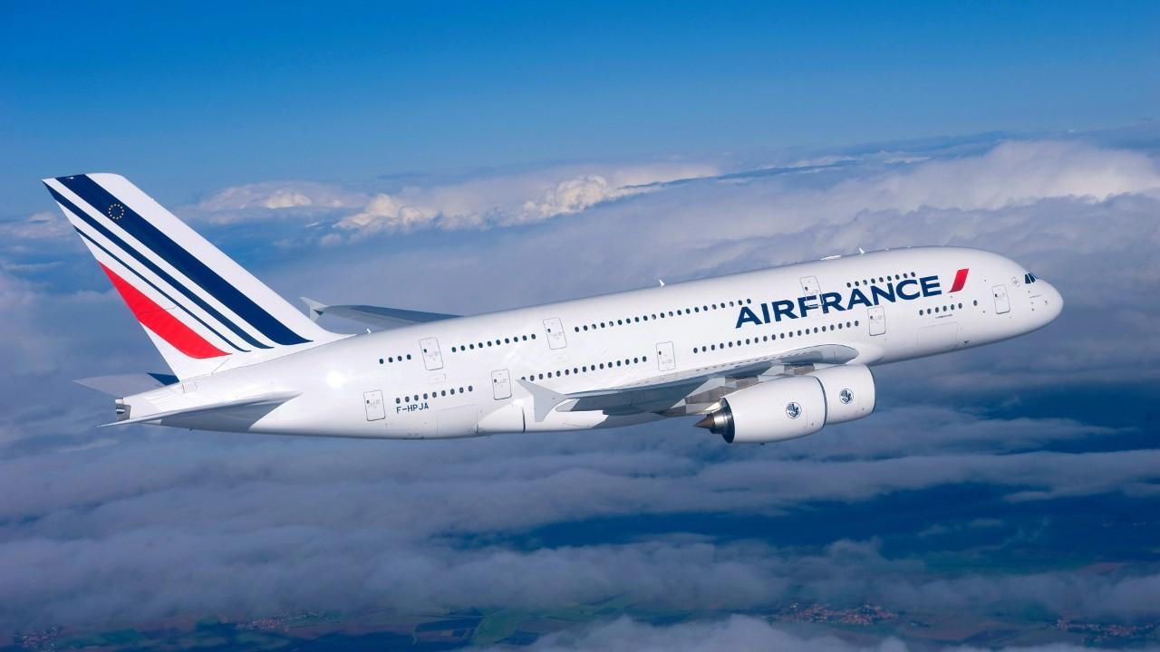 Francia Air France