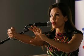Gabriela Ramírez, exdefensora del pueblo