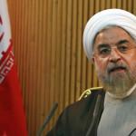 Irán Rohaní