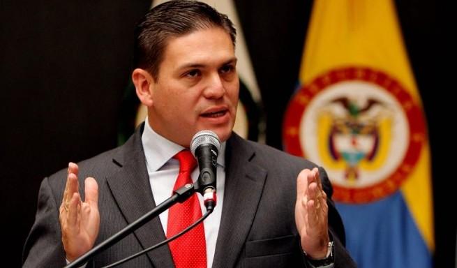 Juan Carlos Pinzon