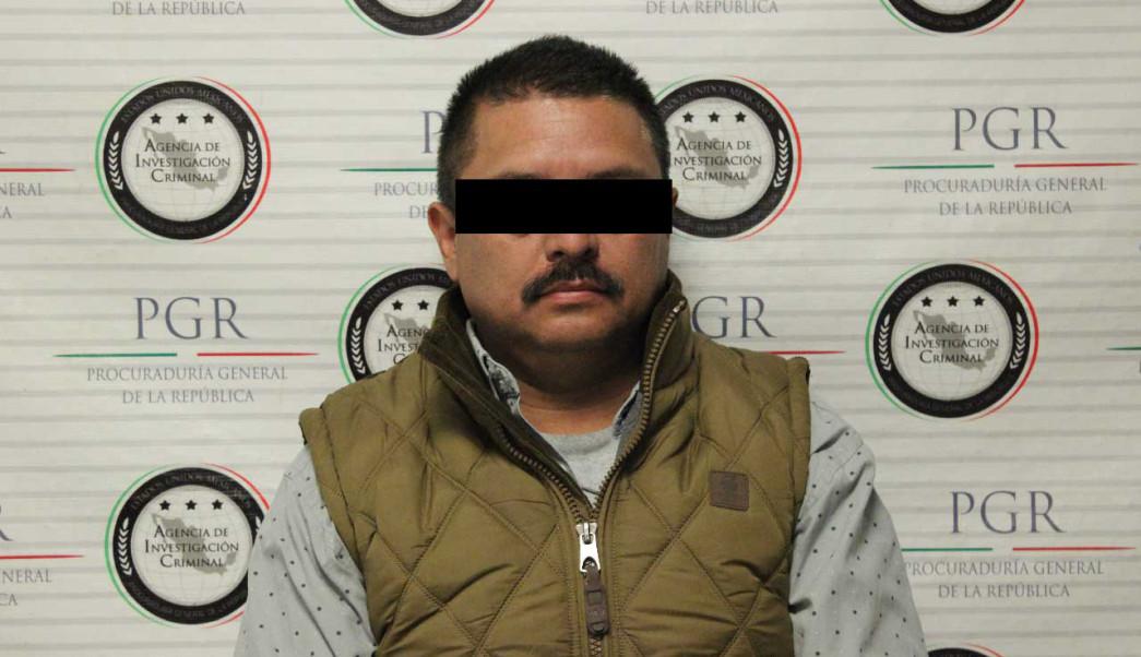 México Omar V