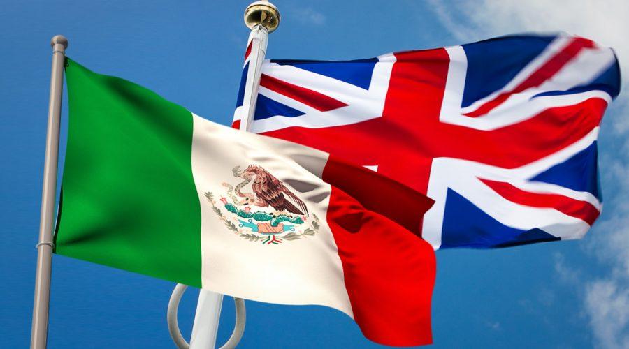México Reino Unido