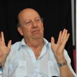 Panamá Roberto Eisenmann