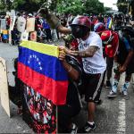resistencia en venezuela