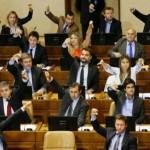 Senado de Chile Ley a favor del aborto terapéutico
