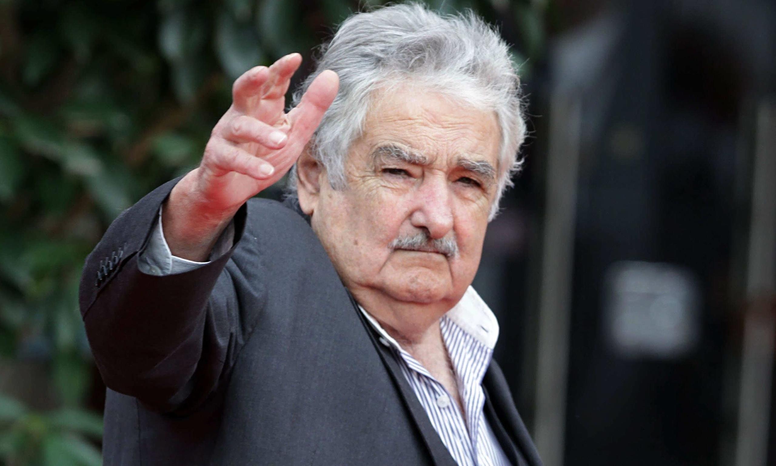 Mujica Uruguay