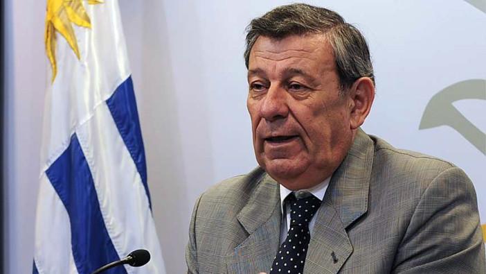 Uruguay Rodolfo Nin Novoa