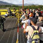 Venezuela Colombia frontera