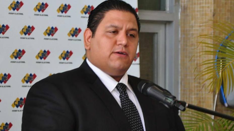 Venezuela Luis Emilio Rondón
