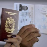 Venezuela Pasaporte
